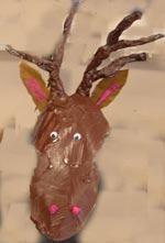 Masques carnaval fabriquer - Masque de renard a imprimer ...