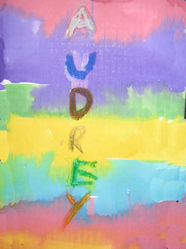 Idee Decoration Couverture Cahier Maternelle